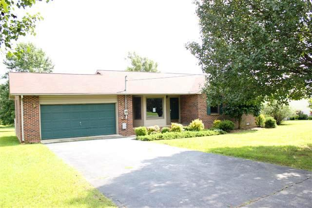 203 Hope Drive Estill Springs TN 3 Bedroom 2 Bath Brick Home