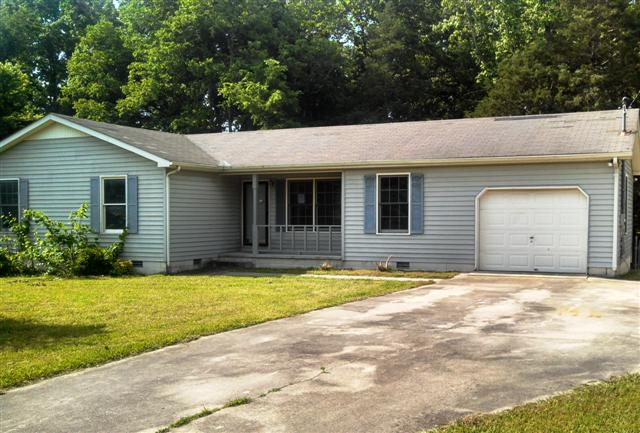 278 Greenfield Lane Estill Springs TN 3 Bedroom Home for Sale
