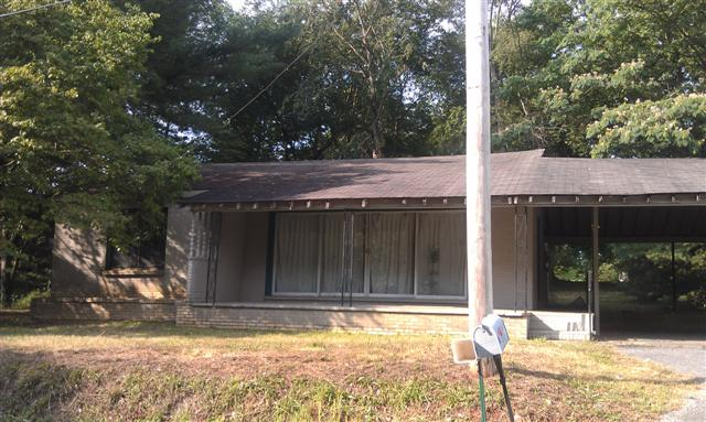 204 Ruby Street Winchester TN Home for Sale $14,900