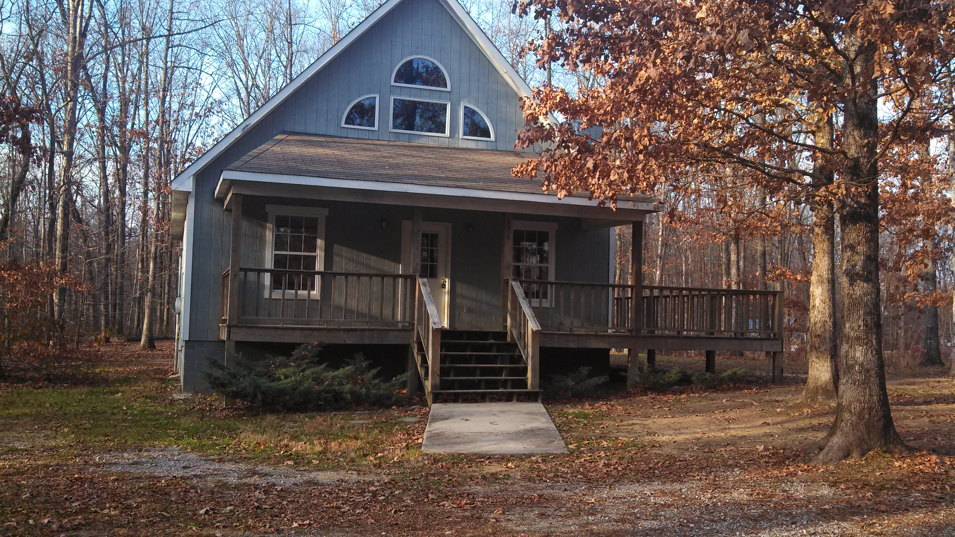 Price Just Reduced 156 Gudger Rd Sewanee TN Foreclosure Home for Sale