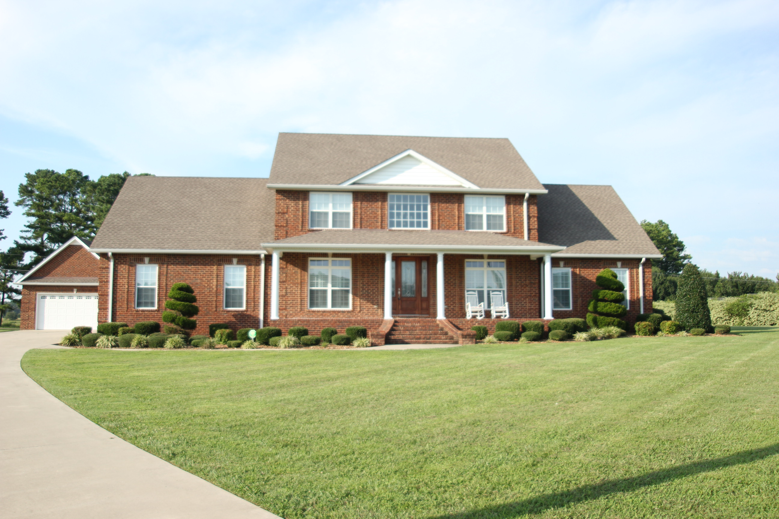 113 Grace Haven Ct Hillsboro TN Home for Sale near AEDC