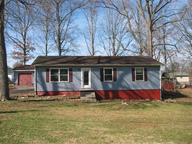 103 Greenfield Lane Estill Springs TN Foreclosure Home for Sale