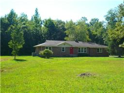 351 Howard Carr Road Manchester TN 37355 Home and 18.5 +/- acres