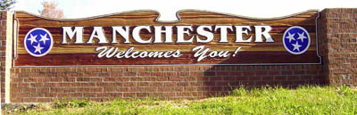 Manchester TN Coffee County Real Estate Homes for Sale