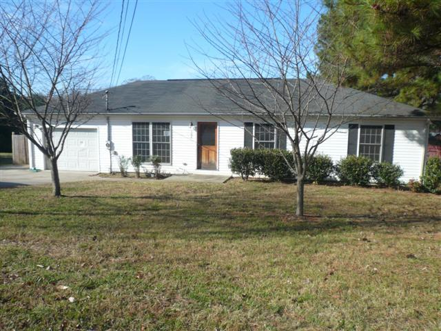 Price Reduced 102 McKinney St Estill Springs TN 37330 HUD Home for Sale