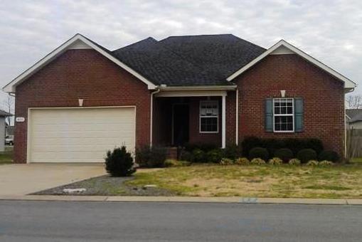 4919 Pillar Drive In Kingdom Ridge Murfreesboro Tn Hud