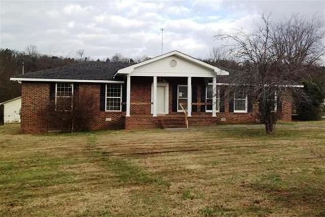 641 Poplar Bluff Road E Auburntown TN HUD Home for Sale