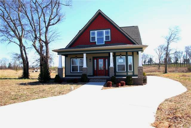 103 Shortline Road Shelbyville TN 37160 Home for Sale