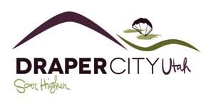 Draper City Logo