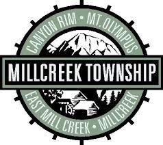 Millcreek City Logo