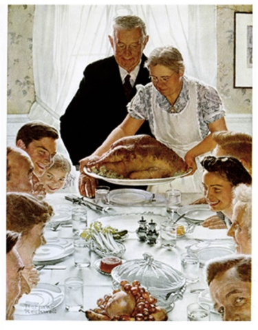 Be the Best Thanksgiving Guest you can be!!!