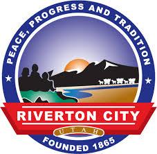 Riverton City Logo