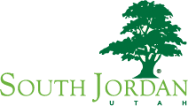 South Jordan City Logo