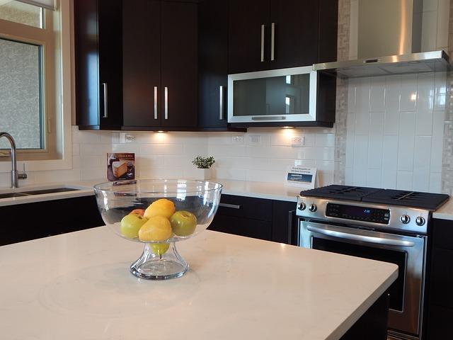 Inexpensive Kitchen Upgrade