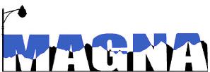 Magna City Logo