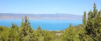 bear lake in rich county