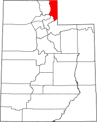 rich county