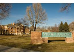 snow college in sanpete county