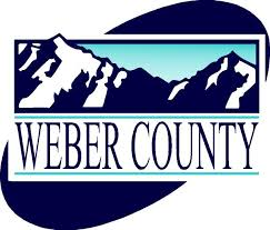 weber county logo