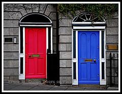 Bright Door Appeal