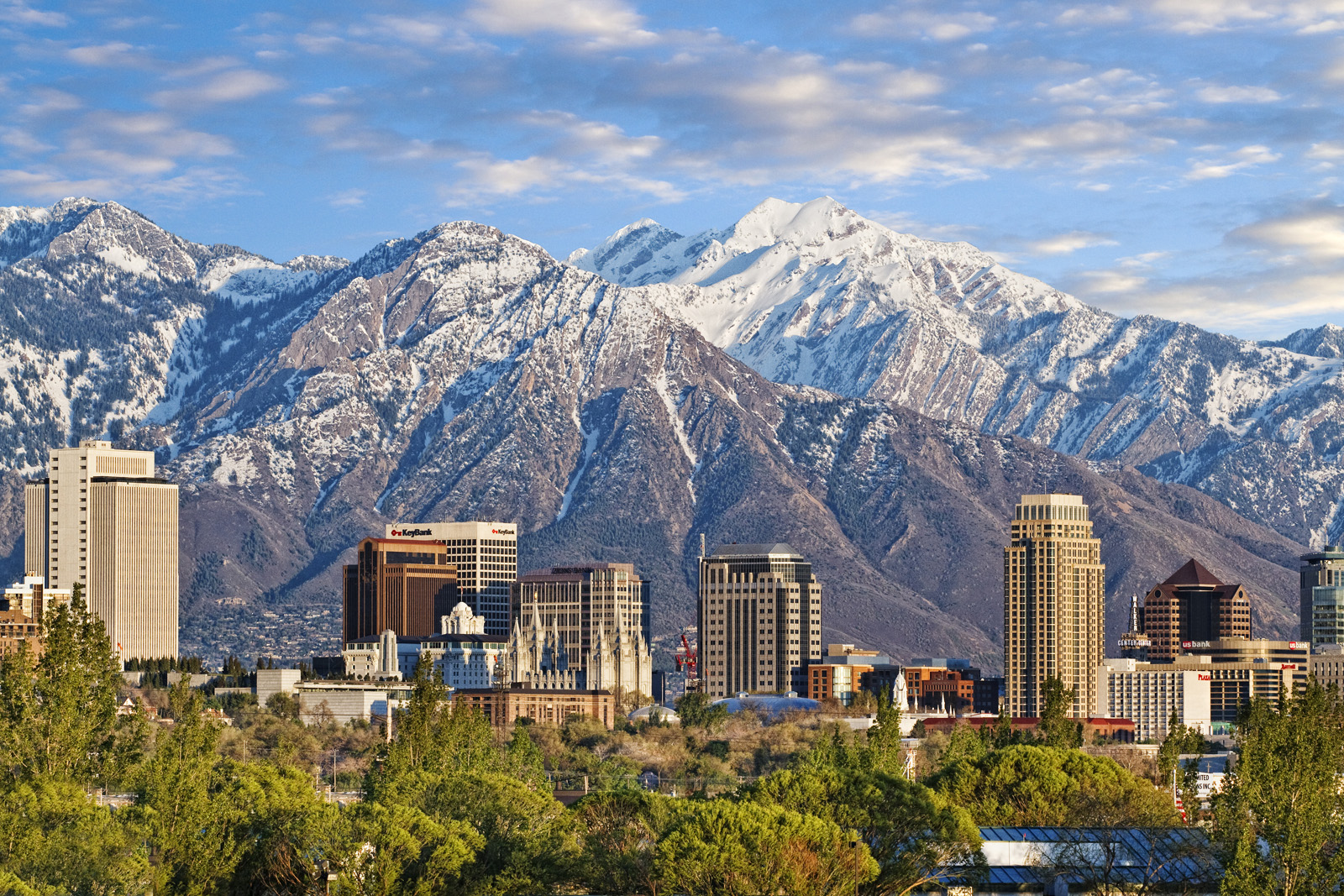 Food Places In Salt Lake City Utah
