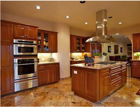 Kitchen Remodel on Zillow
