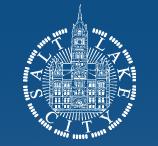 Salt lake City Logo
