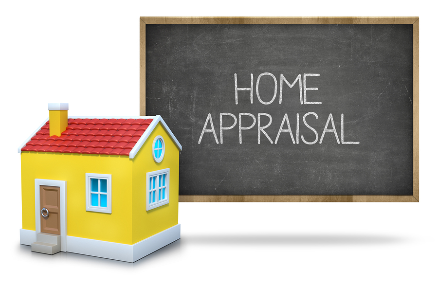 Will My Home Pass an Appraisal?