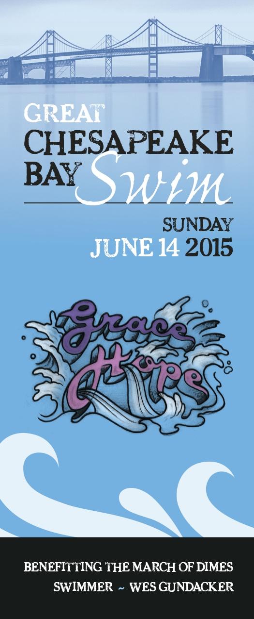 Great Chesapeake Bay Swim