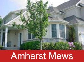 Amherst Mews Basking Ridge NJ