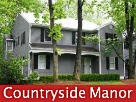Countryside Manor Basking Ridge NJ