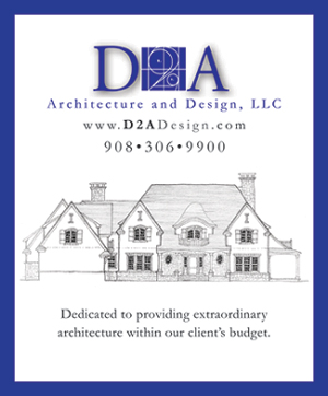D2A Architecture and Design Ad