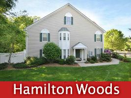 Hamilton Woods Basking Ridge NJ