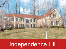 Independence Hill Basking Ridge, NJ
