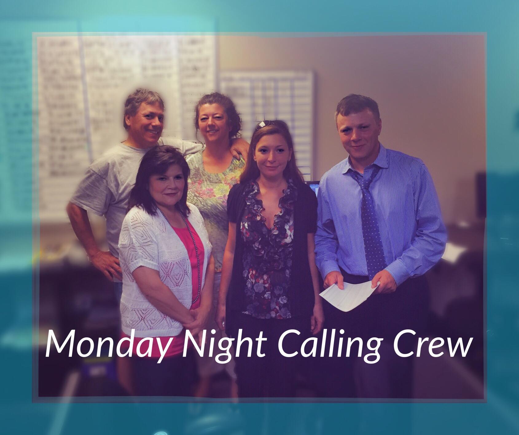 EXIT Premier Calling Night