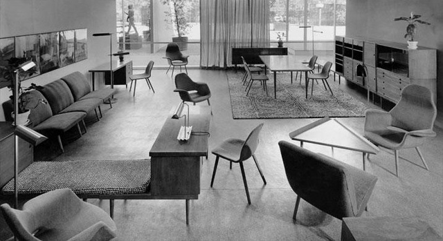 Why the World is Obsessed with Midcentury Modern Design