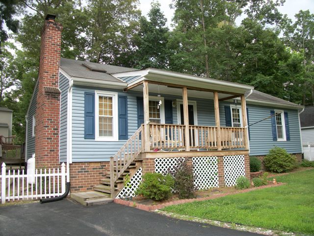 New Listing In Chesterfield