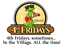 Powhatan County 4th Fridays start today!!