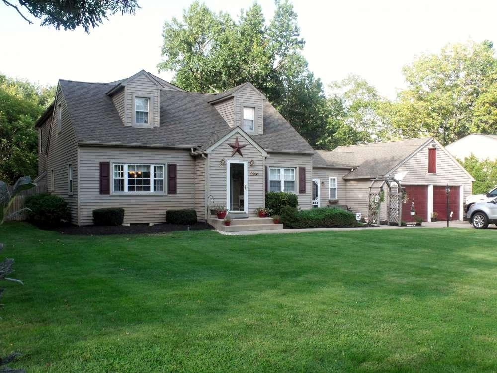 2231 Old Marlton Pike Evesham NJ 08053 Real Estate For Sale