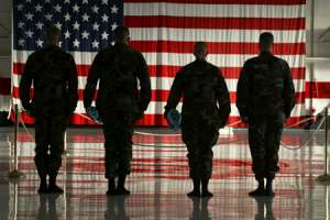 Hero Home Source Armed Services, Army, Navy, Marines, Air Force, Coast Guard in NJ