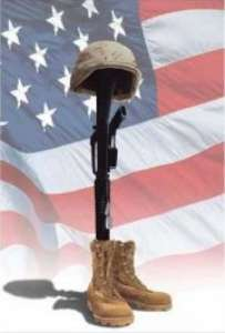 EXIT Realty JP Rothermel Proud sponsers of WIA/KIA 5K Run