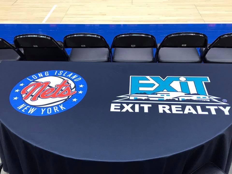 L.I. Nets + Exit Realty Partnership