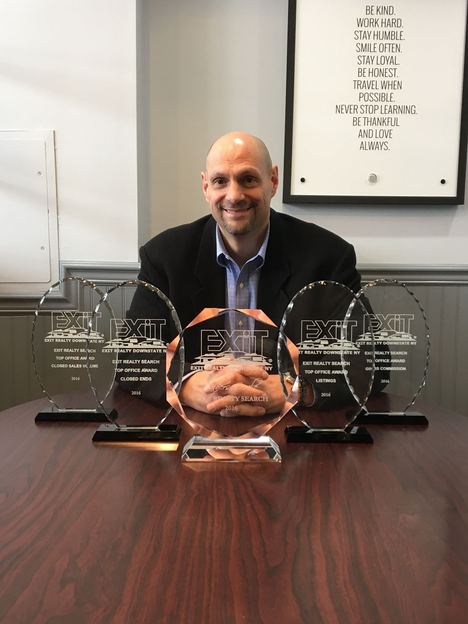 Five Years Running - Top Real Estate Office in the Bronx