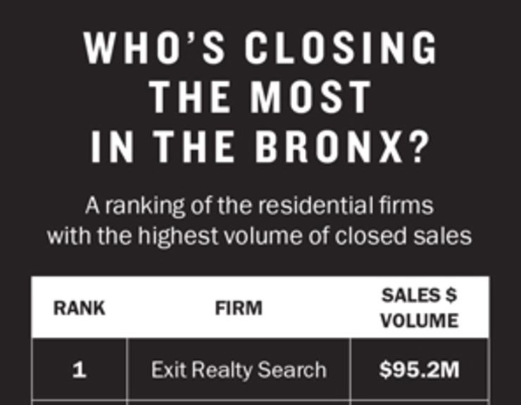 Exit Search - Winning the Battle of the Bronx