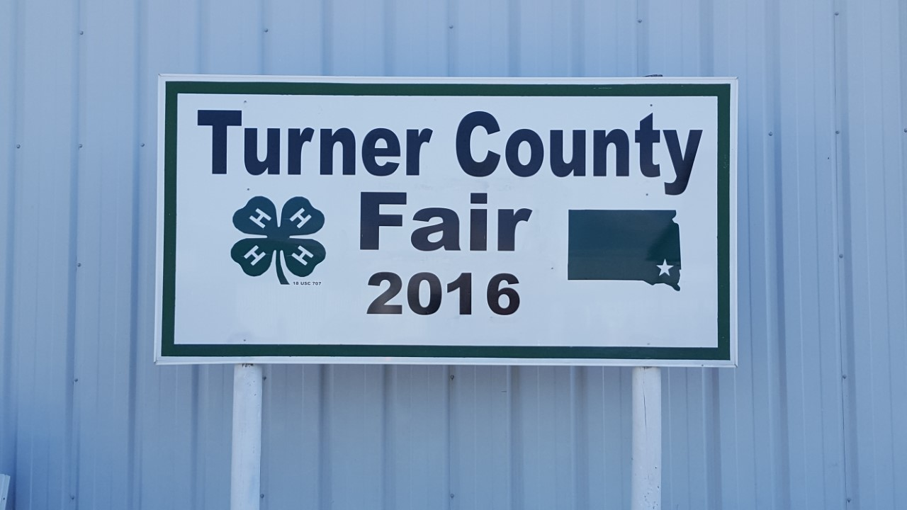 Turner County Fair 2016 1 Day Left