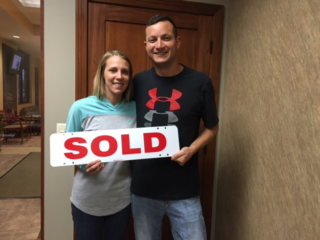 Home SOLD in Harrisburg by Lynda Cook, Broker/Owner of EXIT Realty Sioux Empire
