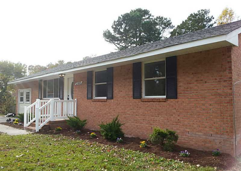 Just listed by Jay! 2160 Millville Road in Chesapeake