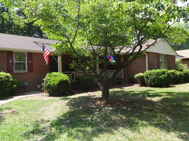 DRASTICALLY REDUCED to $259,500!  117 ASHLEY ROAD IN CHESAPEAKE