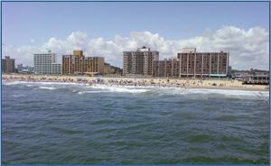 Virginia Beach Resort Area