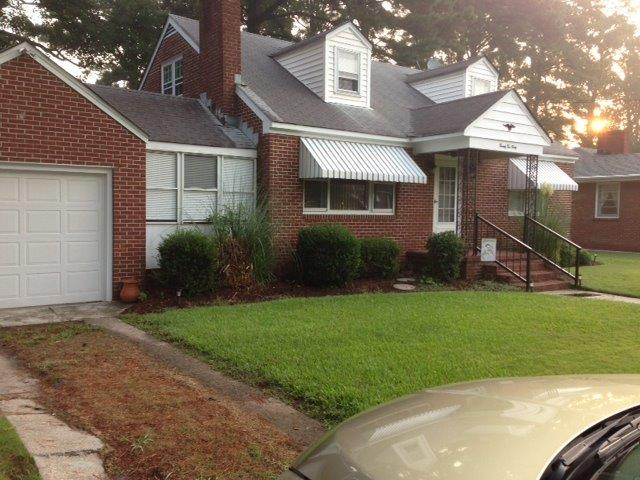 Price Reduced  to $199,500 on 2240 Delwood in Chesapeake